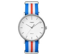 Unisex Erwachsene-Armbanduhr TW2P91100