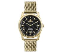 VV185BKGD Herren-Armbanduhr