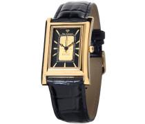 Yves Camani Damen-Armbanduhr Analog Quarz YC1044-A