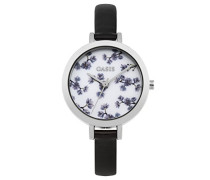 Oasis Damen-Armbanduhr Analog Quarz b1579