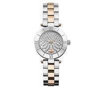 VV092SSRS Damen-Armbanduhr