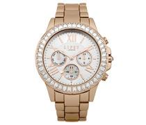 Lipsy Damen-Armbanduhr Analog Quarz LP381