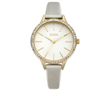 Oasis Damen-Armbanduhr Oasis Ladies Watch Analog Quarz B1560
