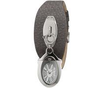 Cerruti Damen-Armbanduhr Analog Quarz Leder CT100212X02