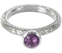 Damen-Ring Sterling-Silber 925 Amethyst 57 (18.1) SPR6-S-AME-P