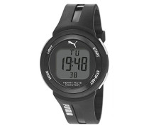 Puma Herren-Armbanduhr Man Pulse Plus Digital Quarz PU911101001