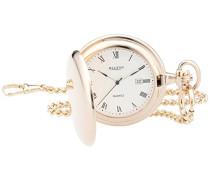 Unisex-Armbanduhr Analog Quarz 11370099