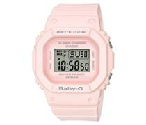 Baby-G Damen-Armbanduhr BGD-560-4ER
