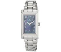 Damen-Armbanduhr Analog Quarz Edelstahl CLD 007-AM