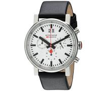 Herren-Armbanduhr SBB Evo Chronograph 40mm Analog Quarz A690.30304.11SBB