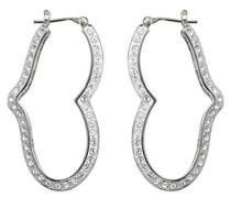Guess Damen-Ohrhänger Metall UBE41206