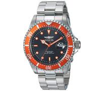 Herren-Armbanduhr 22022