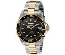 Unisex-Armbanduhr 17043