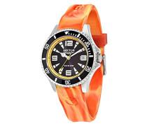 Sector Herren Uhrenbeweger Collection 230 Silikon orange R3251161022