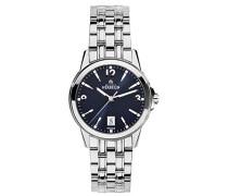 Unisex Erwachsene-Armbanduhr 14250/B25