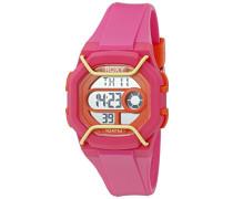 Roxy  Damen -Armbanduhr  Digital  Digital Silikon RX/1015PKOR