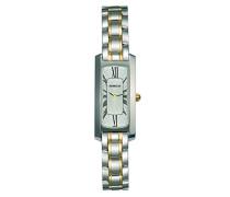 Damen-Armbanduhr Escapade Analog Edelstahl Zweifarbig 1064/BT08