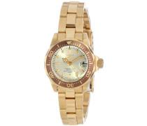 Invicta Damen-Armbanduhr Quarz Analog 12527