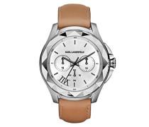 Karl Lagerfeld Herren-Uhren KL1051