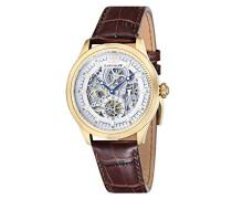 Herren- Armbanduhr Analog Automatik