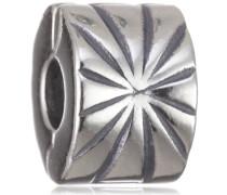 Damen-Bead  Sterling-Silber 925 Clipelement KASI 79210