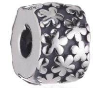 Damen-Bead Sterling Silber 925 Stopper 790533