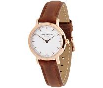 Damen-Armbanduhr 124RWBL