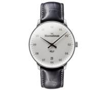 Unisex-Armbanduhr Neo 2Z AnalogAutomatik Leder NE201G
