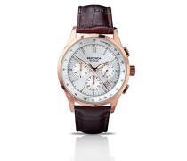 Sekonda Herren-Armbanduhr Analog Quarz 3847.27