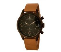 Zeno Herren-Armbanduhr 4773Q-BK-I1-6