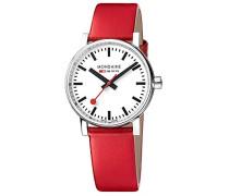 Unisex-Armbanduhr MSE.35110.LC