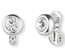 -Classics Ohrringe Silber Kristall