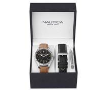 Herren-Armbanduhr NAD11018G