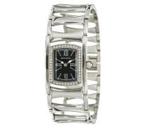 Damen-Armbanduhr Analog Quarz Edelstahl PC100762F04