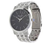 Slim Herren-Armbanduhr KC9231