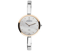 Unisex Erwachsene-Armbanduhr 17411/BTR19