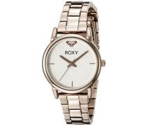 Damen-Armbanduhr The Huntington Analog Edelstahl Roségold RX/1019WTRG