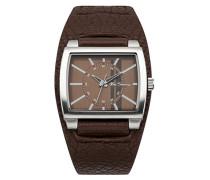 Herren-Armbanduhr GENTS WATCH Analog Quarz BS041