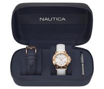 Damen-Armbanduhr NAPPRH009