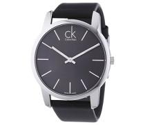 Calvin Klein Herrenuhr Quarz  Analog K2G21107