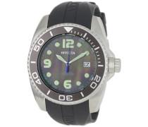 Herren-Armbanduhr Analog Automatik Edelstahl 0468