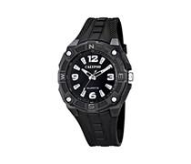 Calypso watches Herren-Armbanduhr XL K5634 Analog Quarz Plastik K5634/6