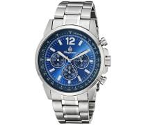 Armbanduhr Herren Chronograph Washington, BM608-131