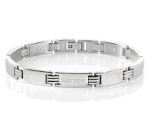 Herren-Armband Edelstahl SLI62