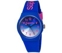 Herren-Armbanduhr SYG198UU