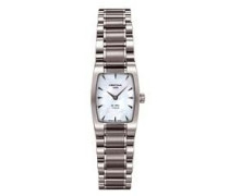 Certina Damen-Armbanduhr XS Analog Quarz Edelstahl C012.109.44.111.00