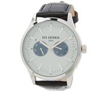 Herren-Armbanduhr Analog Quarz WB024SA
