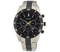 Regent Herren-Armbanduhr XL Automatik verschiedene Materialen 11050068