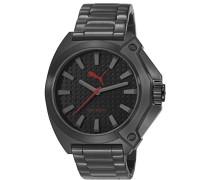 Puma Herren-Armbanduhr Zone Analog Quarz PU103811004