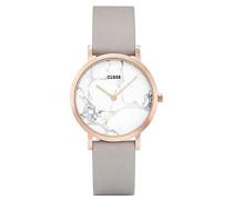Unisex Erwachsene-Armbanduhr CL40103